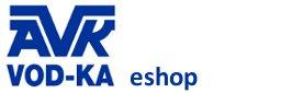 AVK VOD-KA e-Shop